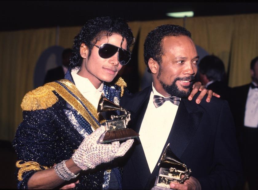 Michael Jackson File photos